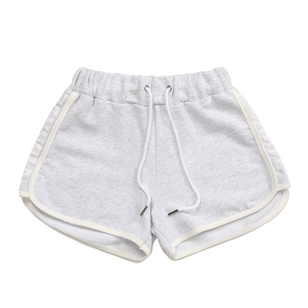 [VIBRATE] - BASIC DOLPHIN SHORT PANTS (woman) (MELANGE)